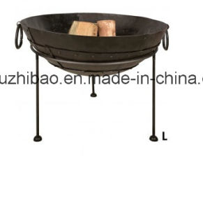 2016 Hot Sell Outdoor Steel Fire Pit pictures & photos