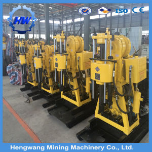 Small Mini Borehole Drilling Water Well Drilling Rigs pictures & photos