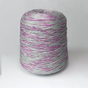 Lily Yarn with Shiney Effect in Acrylic/Nylon pictures & photos