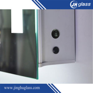Bathroom LED Mirror with Bluetooth and Radio pictures & photos