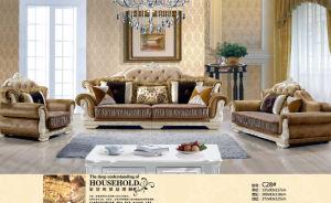 Royal Sofa, New Classic Sofa (C28) pictures & photos