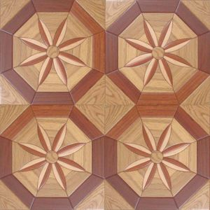 French Style Wood Tile (ASM-137)