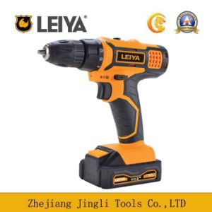 Cordless Screwdriver with Two Speed (LY-DD0212) pictures & photos