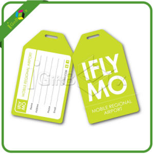 Luggage Tag / Luggage ID Tag pictures & photos