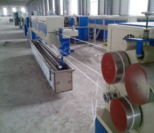 Automatic Plastic Extruder PET Packing Belt Making Machine pictures & photos