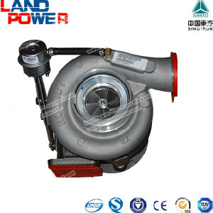 Turbocharger for China Heavy Duty Truck pictures & photos