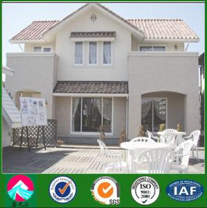 Fast Installation Prefabricated Luxury Villa Design pictures & photos