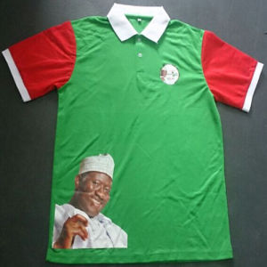 100% Cotton Election Campaign Polo Shirt pictures & photos