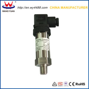 Economical Analog Vacuum Pressure Sensor pictures & photos