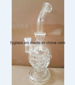 "12"" Popular Mothership Egg Glass Water Pipes -Factory Prices Good Quality pictures & photos"