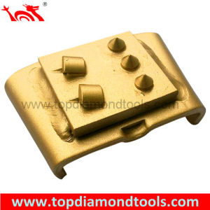 Diamond Tools for Concrete / Terrazzo Floor Grinding and Polishing pictures & photos