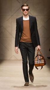 New Fashion Style Men′s Leisure Blazer pictures & photos