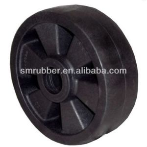 Plastic Toy Car Wheel pictures & photos