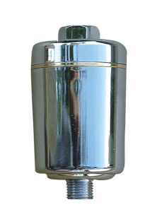 Shower Filter for Water Sanitary Appliance pictures & photos