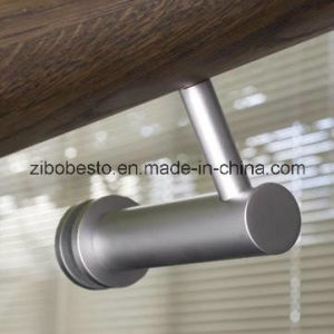 Stainless Steel Glass Railing Brackets/Hardwares pictures & photos