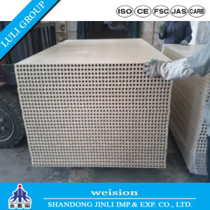 33mm, 38mm Hollow Core Particle Board with Competitive Price pictures & photos