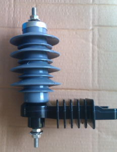 Polymer Type Lightning Arrester (YH5W-12) pictures & photos