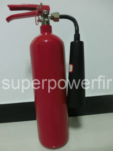 2013 2kg Fire Extinguisher