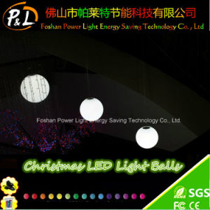 Waterproof Christmas Lights RGB LED Hanging Ball pictures & photos