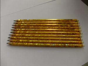 Hb Roller Stamp Pencil with Eraser