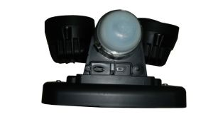 Factory Price Motion Sensor LED Light with Mini Camera WiFi pictures & photos