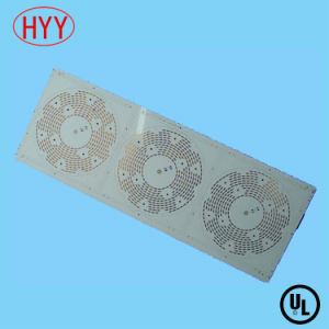 Single Sided Aluminum Based Board Aluminum PCB for Lamp pictures & photos