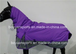 Newly Designed Fashionable Combo Horse Rug OEM ODM pictures & photos