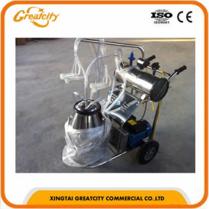 New Generation Experienced Milking Machine Manufacturer