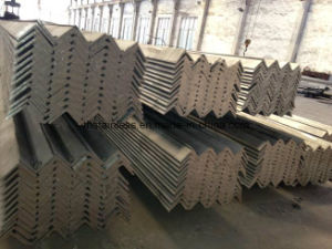 High Quanlity Stainless Steel Angle Bar pictures & photos
