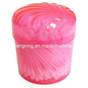 Hot Sale Plastic Stick Cotton Bud