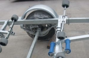 Axles Boat Trailer Axles Boat Trailer Dolly Boat Trailer Axles and Hub pictures & photos
