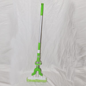 27cm Sponge PVA Mop Green (SH1478)