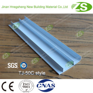 Aluminum Waterproofkitchen Cabinet Skirting Board pictures & photos