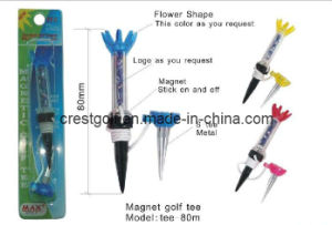 Magnet Golf Tee