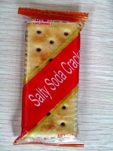 FDA /Brc/HACCP 28g Salty Soda Cracker