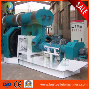 Poultry Feed Machine Animal Fish Livestock Dairy Feed Pellet Mill pictures & photos