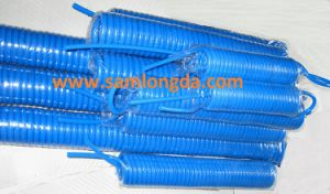 SGS Standards Polyurethane PU Coil Tube/ Air Hose pictures & photos