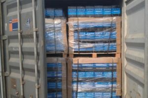 Mf DIN Car Battery 72ah 268X175X175 pictures & photos