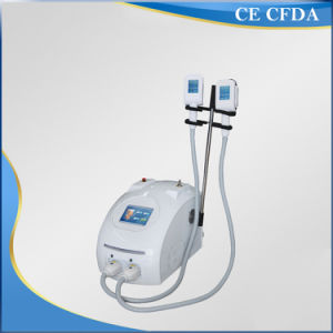 3 in 1 Portable Cavitation + Frozen Frozen Fat pictures & photos