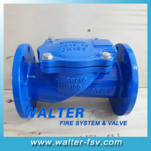 One Way Check Valve pictures & photos
