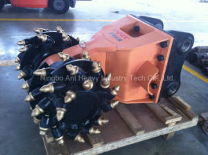 Rock Cutting/ Milling Machinery/ Rotary Drum Cutter
