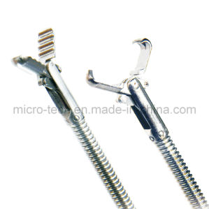 Grasping Forceps with CE Certification