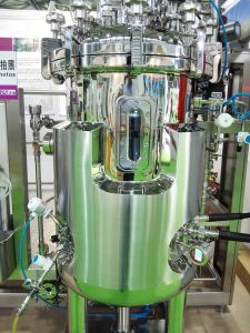 Reactor Vaccine Tank Fermentater pictures & photos