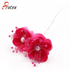 Colorful Beautiful Wholesale Artificial Flowers pictures & photos