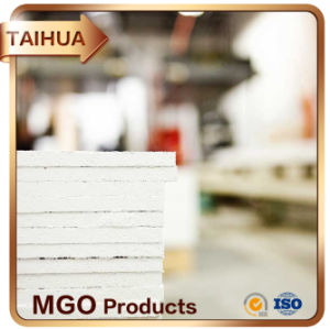 Fireproof Magnesium Board / MGO Board/ Fireproof Board pictures & photos