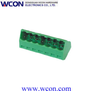 5.0 Mm Plug Type Terminal pictures & photos