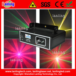 Lanling Colorful Laser Light Show pictures & photos