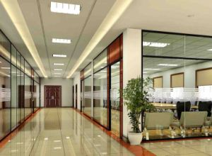 Glass Partition Walls pictures & photos