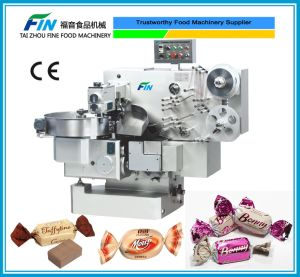Chocolate Wrapping Machine for Twist Packing pictures & photos