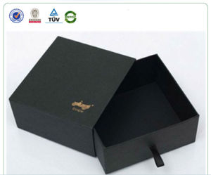 High Quality Personalized Luxury Wooden Watch Box pictures & photos